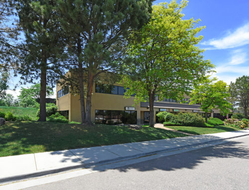 2305 S. Syracuse Way, Denver, CO 80030
