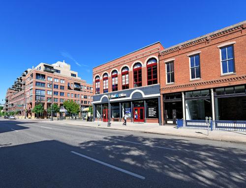 1507-1509 Blake St.  , Denver, CO