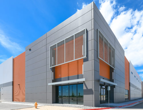 76 Commerce Center – Brighton Colorado